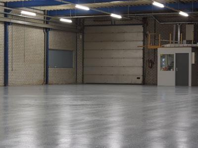 antislip-vloer-in-magazijn betonvloercoating