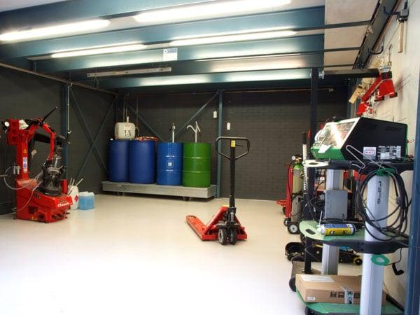 garage-vloer-coating-vloeistofdicht-600 Epoxy vloercoating