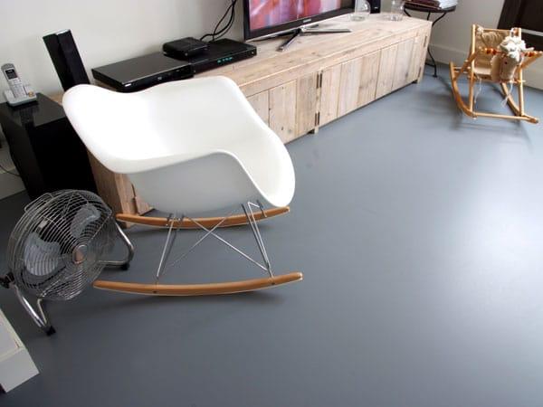 betonvloercoating - Vloercoating in vergelijking met andere vloeren