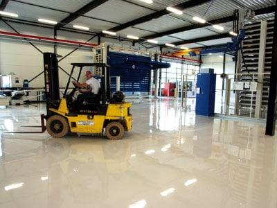 betonvloercoating