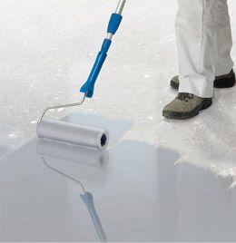 Over welke vloeren kan vloercoating?