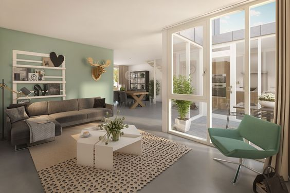 Waarom kiezen voor vloercoating in de woonkamer?